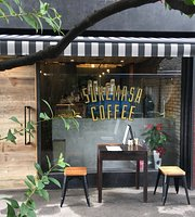 Sukemasa Coffee