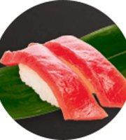 Sushi Kanta Kasai