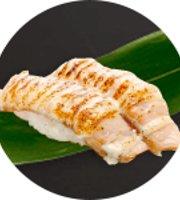 Sushi Kanta Miki