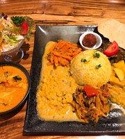 Sri Lanka Dining Amaya