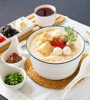 Noodle Noodle