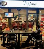 Restaurante D'alma