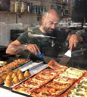 Poco Sicilian Street Food