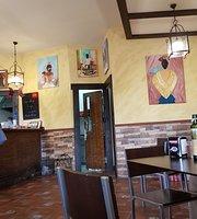 El Almirez Cafeteria y Tapas