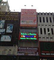 Kababs & Kurries by Tandoor Indian Restaurant