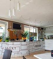Jacky Lounge Bar