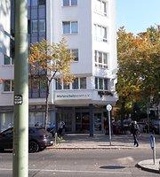 Leibniz Cafe