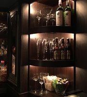 Bar Ginza 6-Chome 13. 5