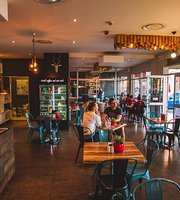 Bloemfontein Coffee Roasting Co