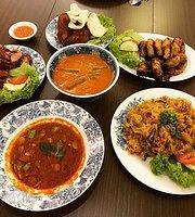 Bibik's Kitchen Nyonya Cuisine