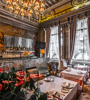Restaurant Parisienne