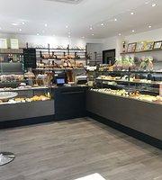 Maison Laborie's bakery