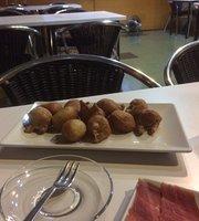 Restaurant-Cafè Pau Casals
