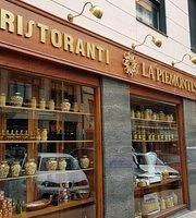 La Piemontesa