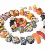 Hanami Sushi Almada Forum