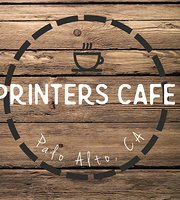 Printers Cafe (Palo Alto)