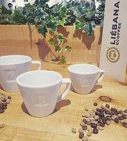 Liébana Ecoffee