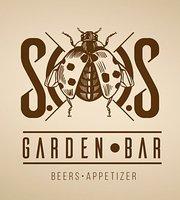 SOS Garden Bar