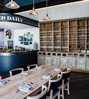 Eunice Restaurant and Raw Bar