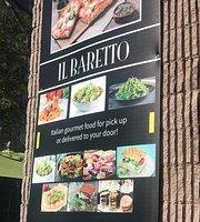 IL Baretto to Go