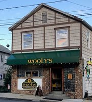 Wooly's Neighborhood Celtic Pub