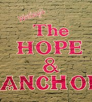 ‪The Hope & Anchor‬