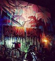 El Bar de Kowalski