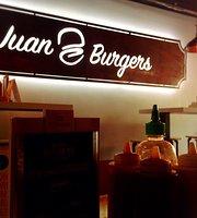 Juan Burgers