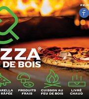 C PIZZA au feu de bois (Montmagny)