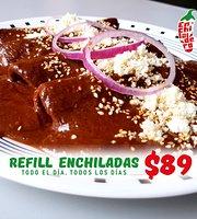 Enchiladero