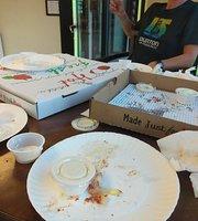 Shasta Pizza Co