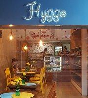 Hygge Coffee & Cake