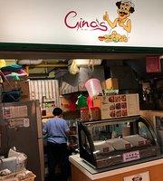 Gina's