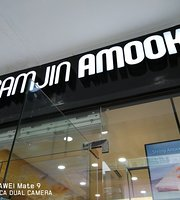 Samjim Amook