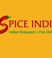 Spice India Halal Restaurant