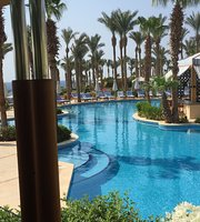 Reef Grill Restaurant at the Four Seasons Sharm el Sheikh