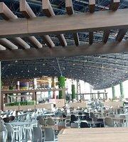 Ladurée Riyadh Panorama Mall