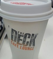 The Deck Cafe Lounge