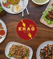 Khao Thai Food