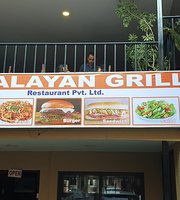 Himalayan Grill Restaurant