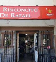 El rinconcito de Rafael