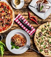 Pizzeria na Dickensa