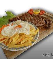 Restaurante Fraga
