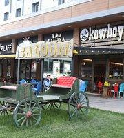 Kowboy Bufe Emlak Sube