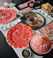Manwah Taiwanese Hotpot Thai Ha