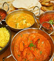 Jafran Indian Takeaway