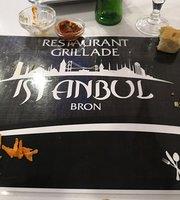 Restaurant Grillade Istanbul
