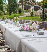 Sinti Restaurant