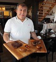 Korup Steak House