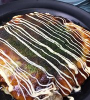 Okan Okonomiyaki